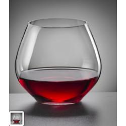 Стаканы для виски Bohemia Amoroso 580 мл -2шт