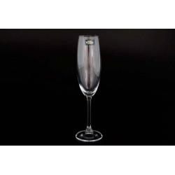 Бокалы для шампанского Bohemia Gastro (Colibri) 220 мл/6шт