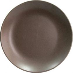 Тарелка десертная 19,5см Milika Sesame Chocolate M04070-10589