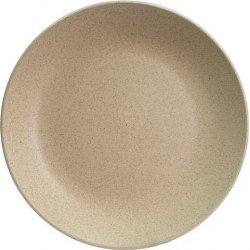 Тарелка десертная 19,5см Milika Sesame Cream M0470-10627