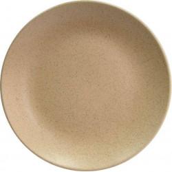 Тарелка обеденная 27см Milika Sesame Cream M0480-10627