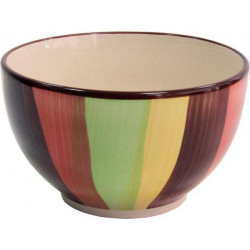Салатник 14см Milika Rainbow Azur M0450-29