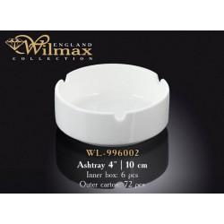 Wilmax Пепельница 10см WL-996002