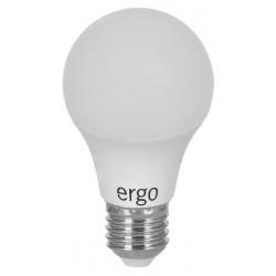Светодиодная лампа (LED) ERGO Standard A60 E27 10W 220V 4100K (LSTA60E2710ANFN)