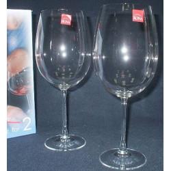 Бокалы для вина Rona Magnum 850-2шт 3276/850