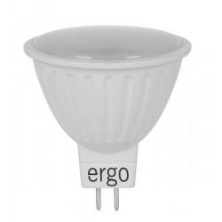 Светодиодная лампа (LED) ERGO Standard  MR16 GU5.3 3W 220V 4100K (LSTGU5.33ANFN)