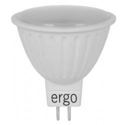 Светодиодная лампа (LED) ERGO Standard  MR16 GU5.3 7W 220V 4100K (LSTGU5.37ANFN)