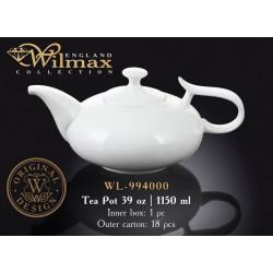 Wilmax Чайник заварочный 1150мл WL-994000