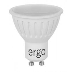 Светодиодная лампа (LED) ERGO Standard MR16 GU10 5W 220V 4100K (LSTGU105ANFN)