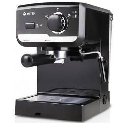 Кофеварка Vitek VT - 1502 Black