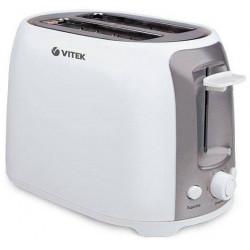 Тостер Vitek VT - 1582 White