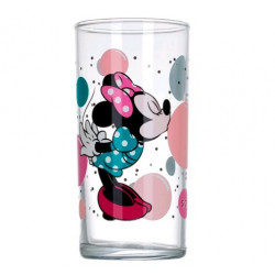 Cтакан 270 мл  Luminarc Disney Party Minnie L4876