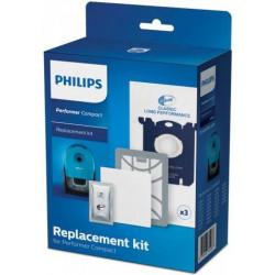 Комплект одноразовых мешков Philips FC8074/01