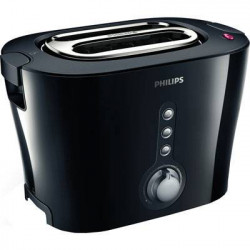 Тостер Philips HD 2630 Black