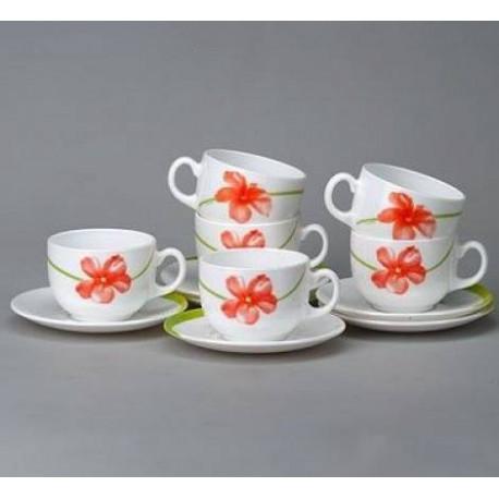 Сервиз чайный 12 пр Luminarc Sweet Impression e4943