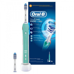 Зубная электрощетка Braun Oral-B Professional Care Trizone 1000 D20