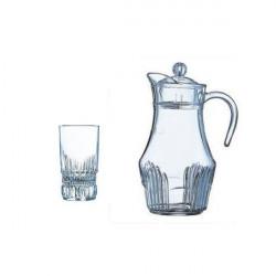 Набор для воды 7 пр Luminarc Orient G7184