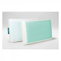 Подушка Othello - Jelimed (Bubblegel) антиаллергенная 60х40х14