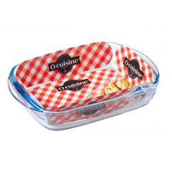 Форма прямоугольная 23х15см O Cuisine Basic 213BC00