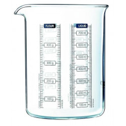 Мерный стакан 0,75л Pyrex Kitchen Lab LABBK75
