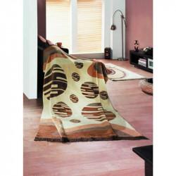 Плед Lotus - Indi хлопок 150х200