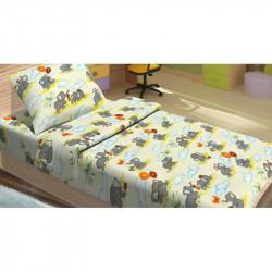 Детское постельное белье для младенцев Lotus ранфорс - FiLi бежевый