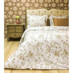 Постельное белье семейное Lotus Premium - Vivien