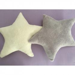 Декоративная подушка 44х44 Barine - Star ecru