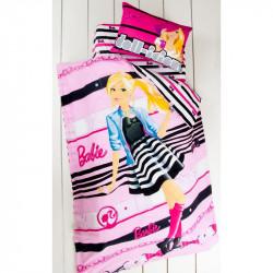 Постельное белье 160х220 подростковое Tac Disney - Barbie Dollicious