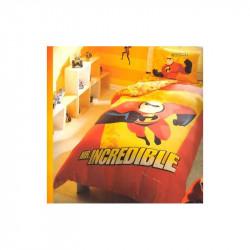 Постельное белье 160х220 подростковое Tac Disney - The Inredibles