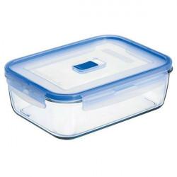 Емкость для еды прямоугольная 1970мл Luminarc Pure Box Active J5631
