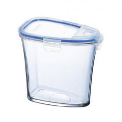 Емкость для еды овальная 1450мл Luminarс Pure Box Active L0967