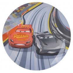 Тарелка десертная 20см Luminarc Disney Cars 3 N2971