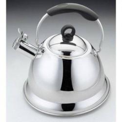 Чайник со свистком 2,5 л. (1104157) BergHOFF