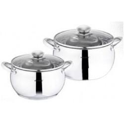 Набор посуды 4пр Vincent VC-3031