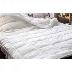 Одеяло Lotus - Premium Aero тик 155х215 полуторное