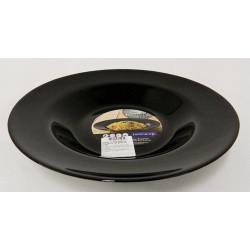 Блюдо для пасты 28,5см Luminarc Friends Time Black M0064