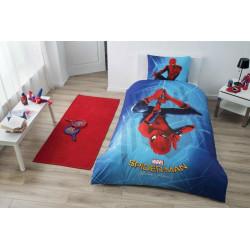 Постельное белье 160х220 подростковое Tac Disney - Spiderman Homecoming