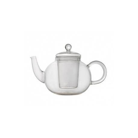 Чайник заварочный 0,6 л стеклянный 1107036 BergHOFF