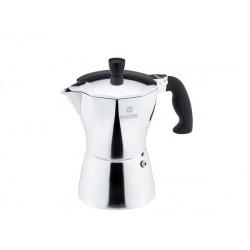 Кофеварка гейзерная 3 чашки Vinzer 89388