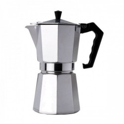Кофеварка гейзерная алюминий 2 чашки Vincent VC-1365-200