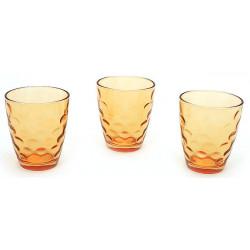 Набор стеклянных стаканов 350мл BonaDi 533-32