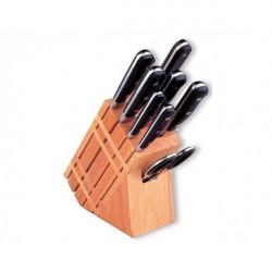 Набор ножей Vinzer 9пр. 89111