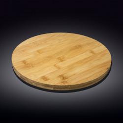 Блюдо круглое поворотное 30,5х4см Wilmax WL-771079