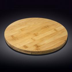 Блюдо круглое поворотное 35,5х4см Wilmax WL-771081