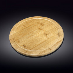 Блюдо круглое сервировочное 30,5см Wilmax Bamboo WL-771090