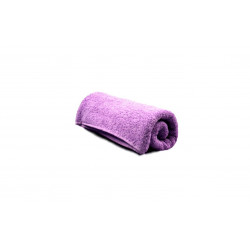 Полотенце кухонное махровое Home Line 35х95 фиолетовое