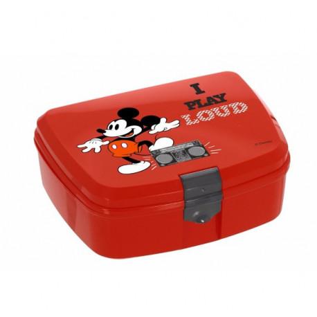 Контейнер Herevin Disney Mickey Mouse 161277-012