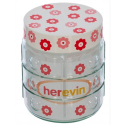 Банка 1л Herevin 140901-000