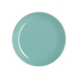 Тарелка десертная Luminarc Arty Soft Blue 20.5 см L1123